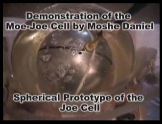 Moe-Joe cell stage 3